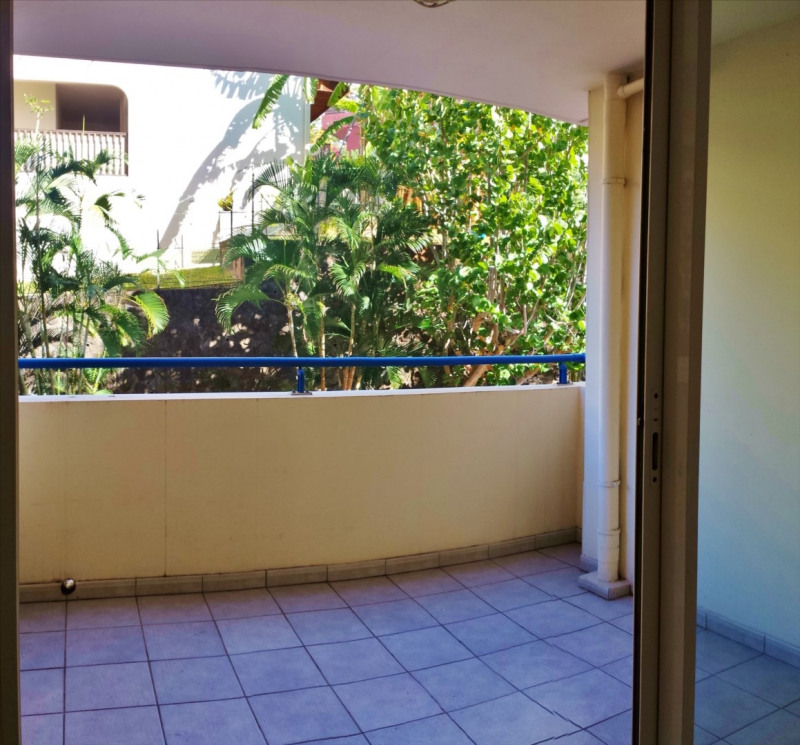 Affitto appartamento Saint denis 534€ CC - Fotografia 3