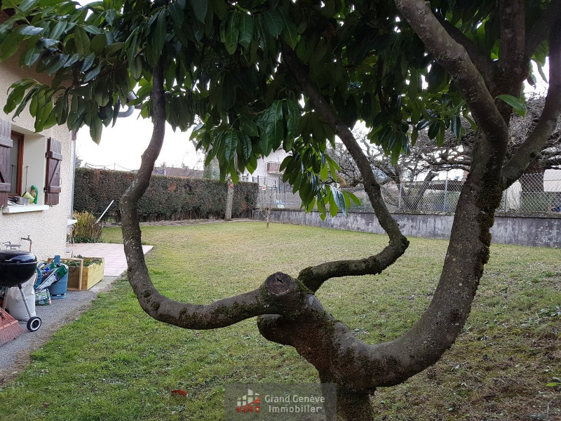 Vente maison / villa Annemasse 390000€ - Photo 3