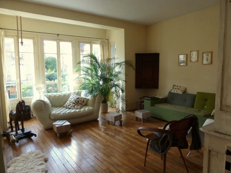 Rental house / villa Maisons-laffitte 4 500€ CC - Picture 3