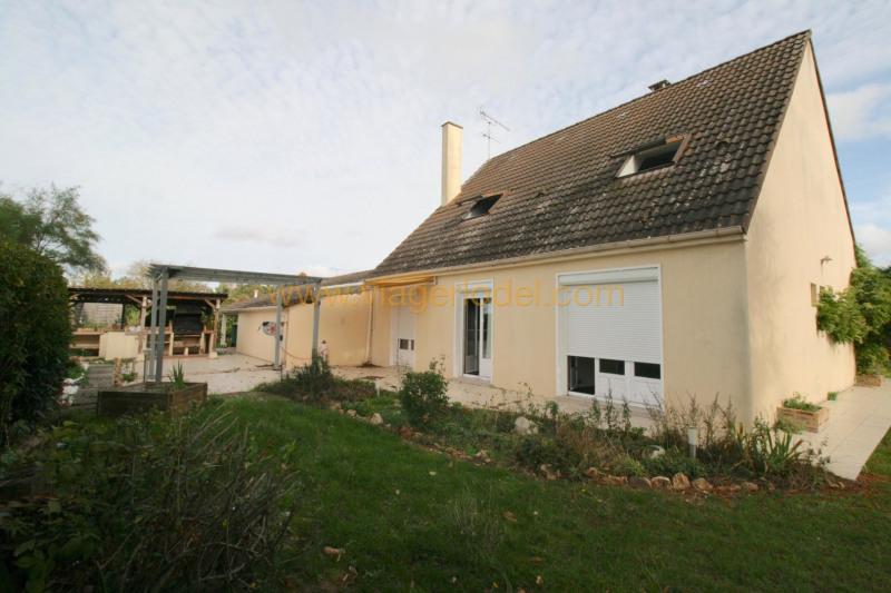 Sale house / villa Tilly 278250€ - Picture 4