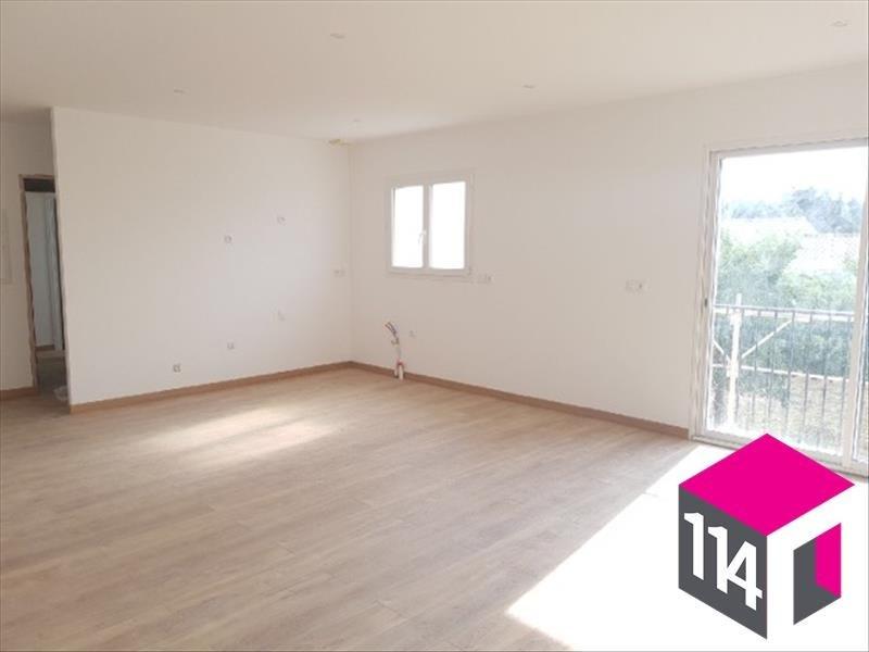 Rental apartment Lunel viel 800€ CC - Picture 3