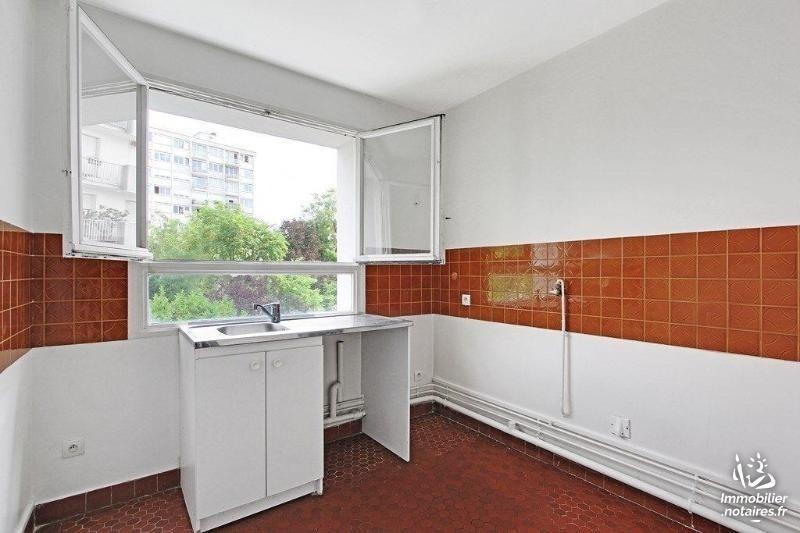 Sale apartment Paris 13ème 421000€ - Picture 6