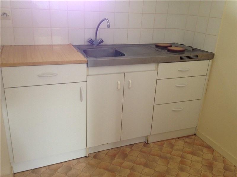 Vente appartement Nanteuil les meaux 133000€ - Photo 6