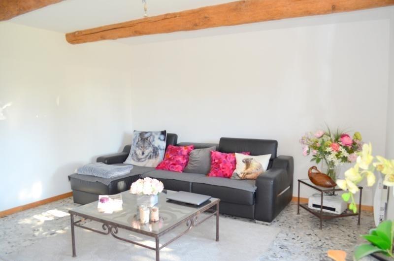 Vente maison / villa Noves 432000€ - Photo 8