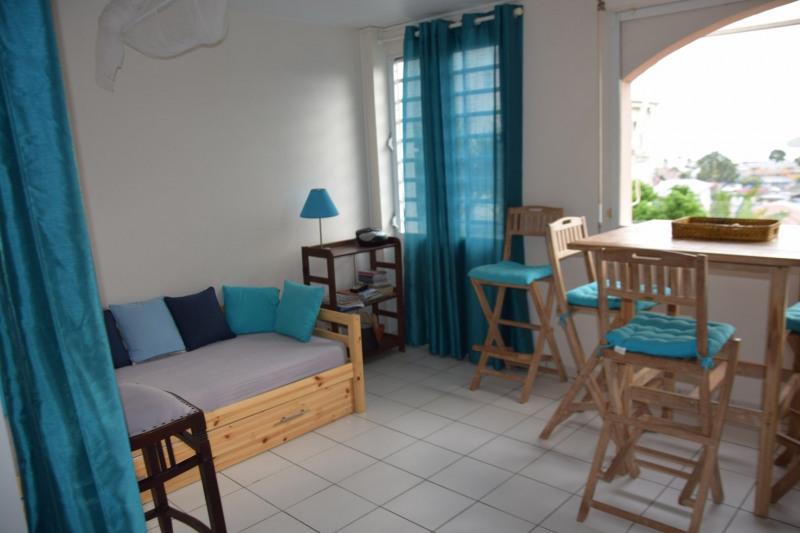 Sale apartment Les trois ilets 129700€ - Picture 7