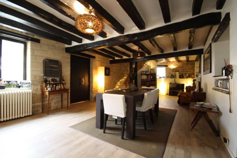 Sale house / villa Le mesnil le roi 650000€ - Picture 4