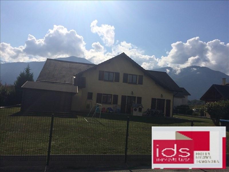 Sale house / villa Chamousset 398000€ - Picture 7