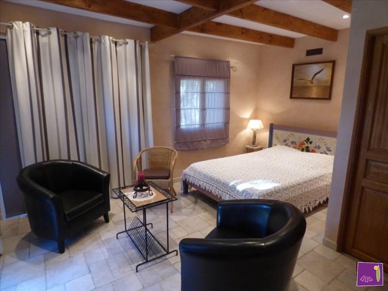 Vente de prestige maison / villa Barjac 690000€ - Photo 6