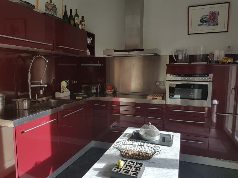 Verkauf von luxusobjekt haus Bagneres de luchon 350000€ - Fotografie 4