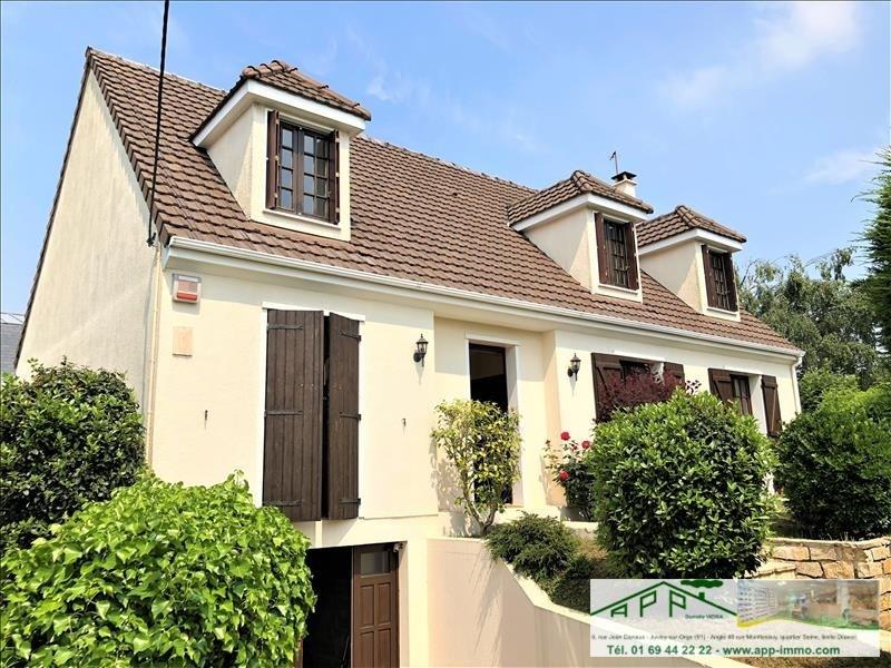 Sale house / villa Savigny sur orge 436000€ - Picture 1