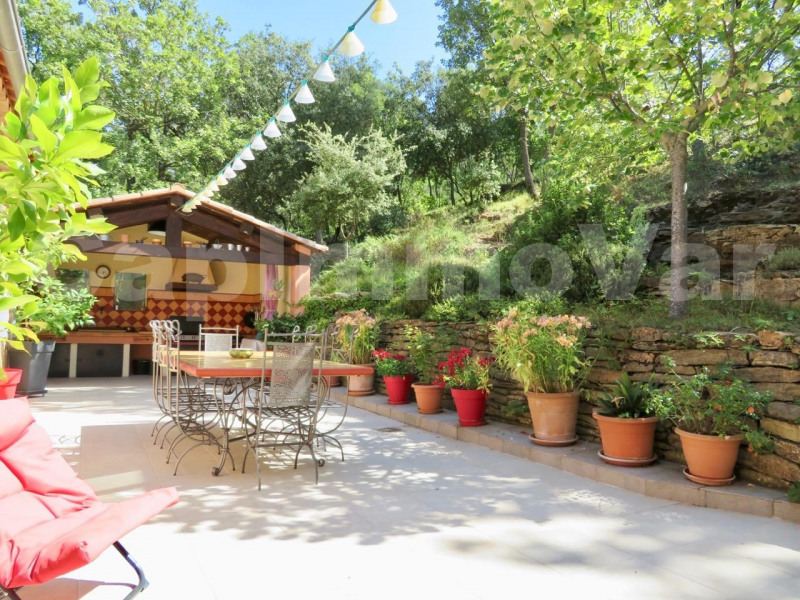 Vente de prestige maison / villa Le beausset 750000€ - Photo 2