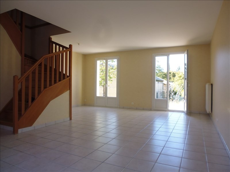 Sale house / villa Buxerolles 175000€ - Picture 4