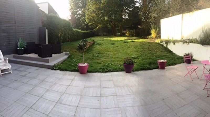 Vente maison / villa Tourcoing 376000€ - Photo 2