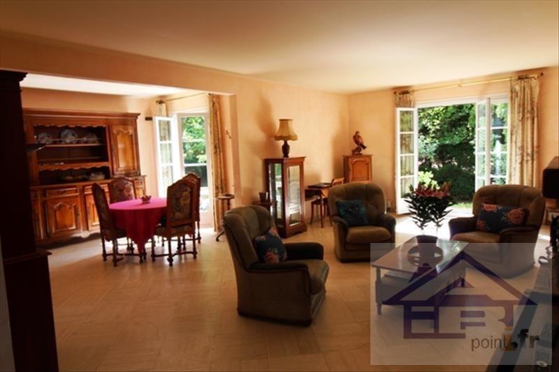Vente maison / villa Marly le roi 695000€ - Photo 3