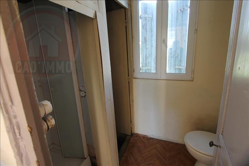 Sale house / villa Bergerac 50000€ - Picture 7
