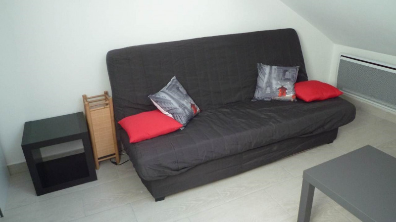 Rental apartment Annecy 422€ CC - Picture 5