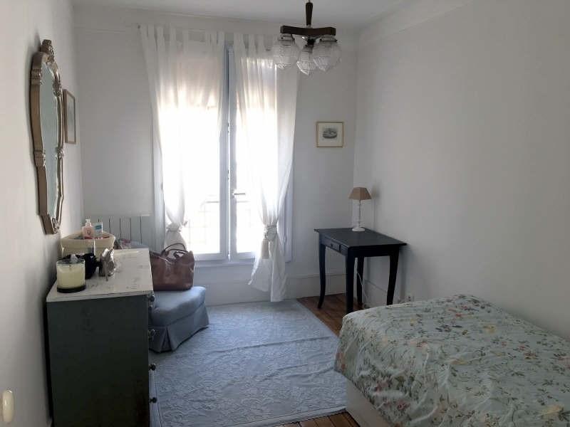 Rental apartment Paris 7ème 1600€ CC - Picture 7