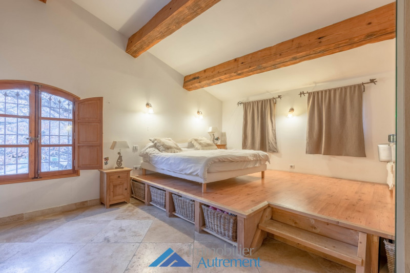 Deluxe sale house / villa Fuveau 1490000€ - Picture 11