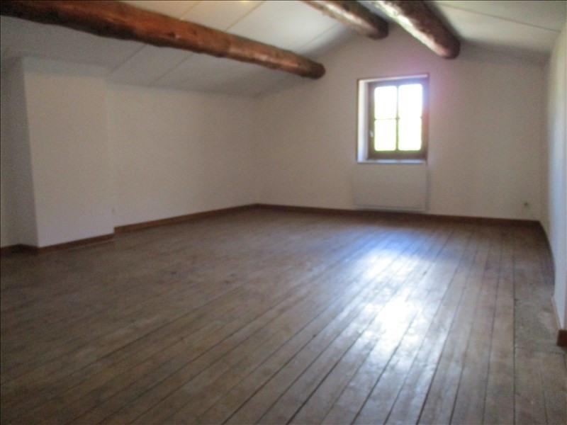 Rental house / villa Sauzet 720€ CC - Picture 5