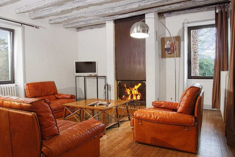Vente maison / villa Daglan 349800€ - Photo 4