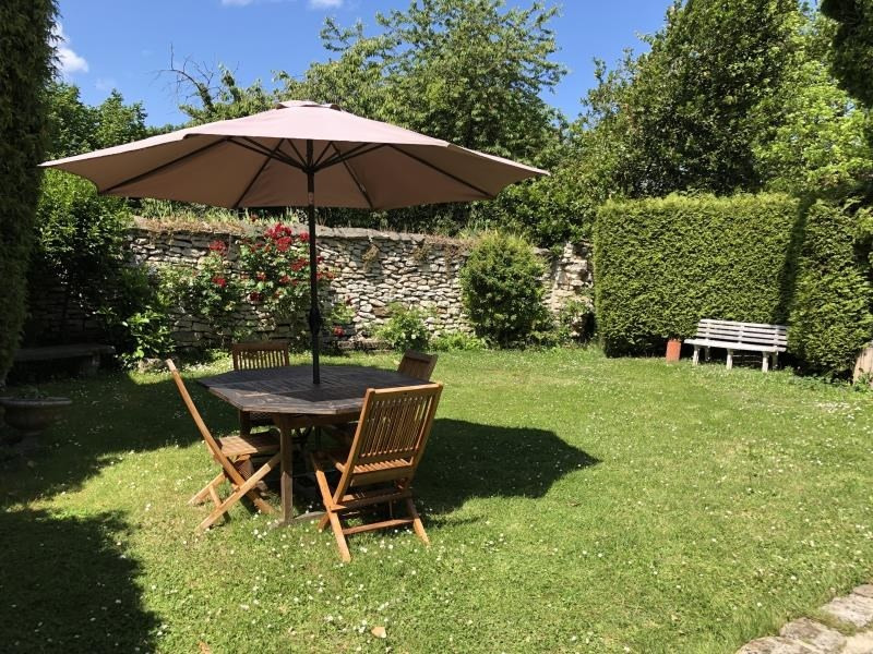 Sale house / villa St martin la garenne 242000€ - Picture 2