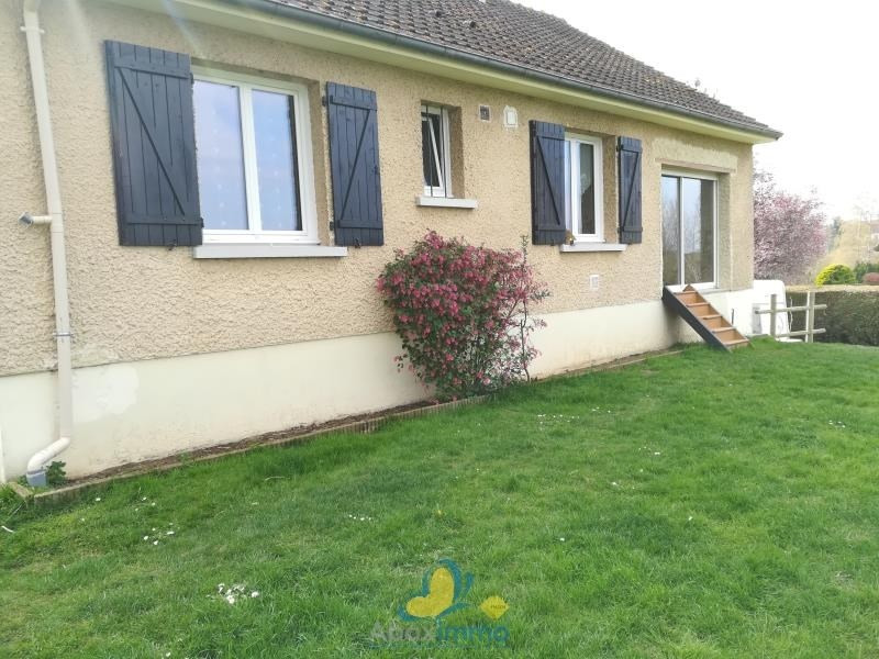 Sale house / villa Falaise 164 000€ - Picture 1