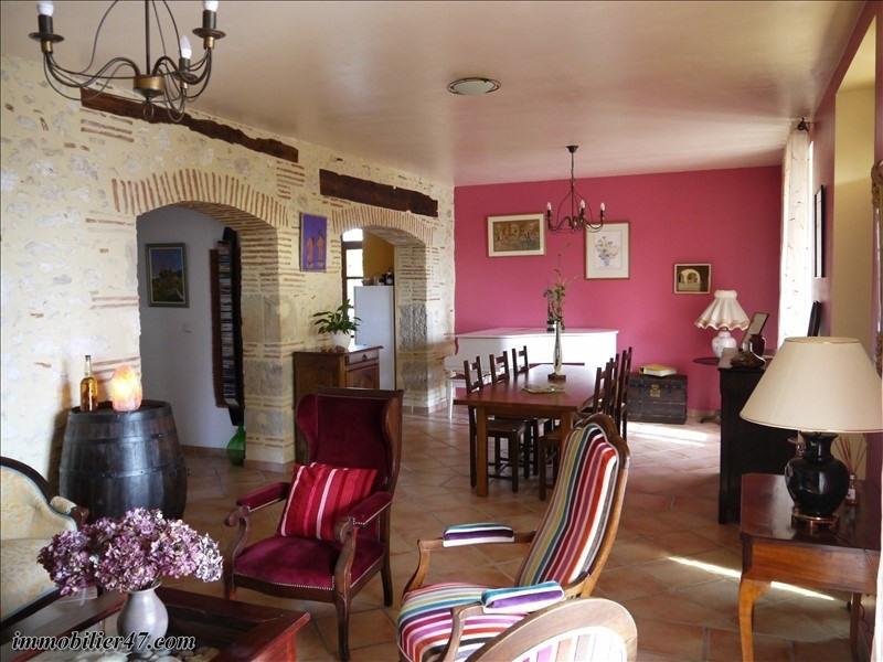 Sale house / villa Castelmoron sur lot 199900€ - Picture 5