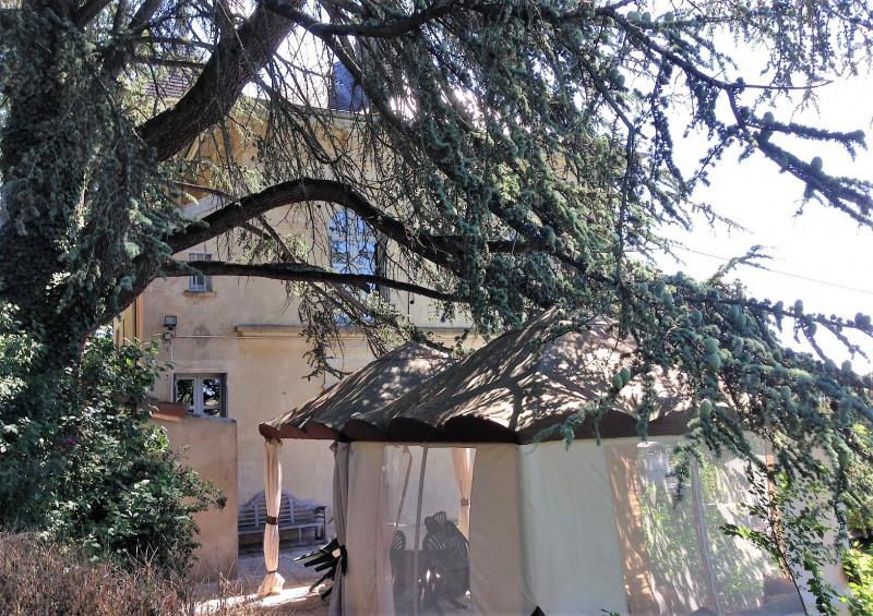 Deluxe sale house / villa La côte-saint-andré 420000€ - Picture 17