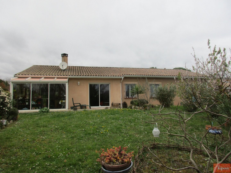 Sale house / villa Pompertuzat 435000€ - Picture 4