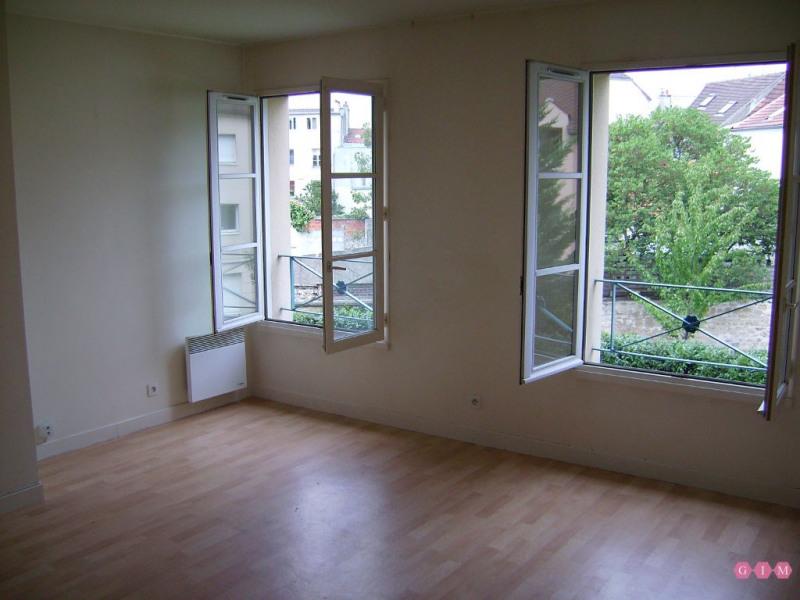 Appartement Poissy 2 pièce (s) 48.33 m²