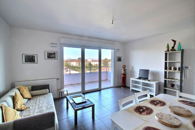 Vente appartement Anglet 280 000€ - Photo 2
