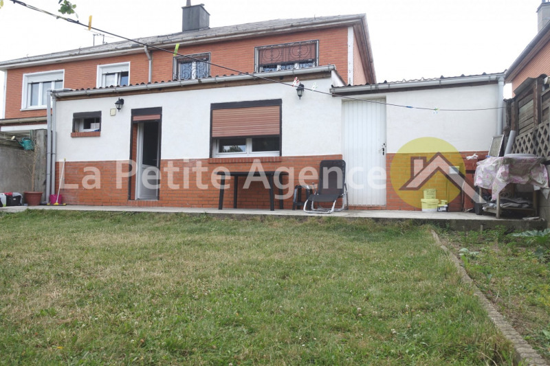 Sale house / villa Carvin 163 900€ - Picture 1