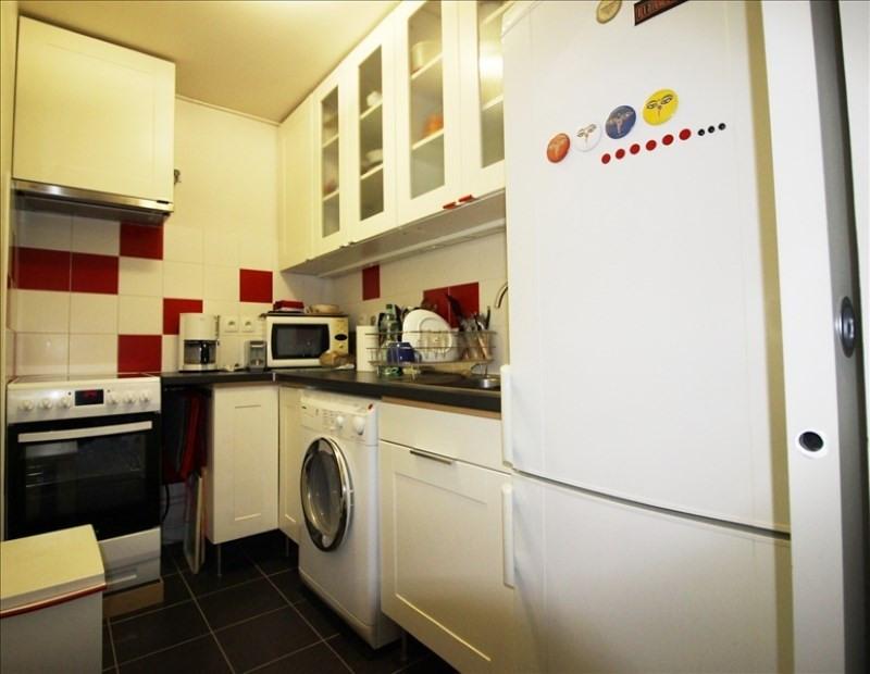 Sale apartment Paris 18ème 390000€ - Picture 6