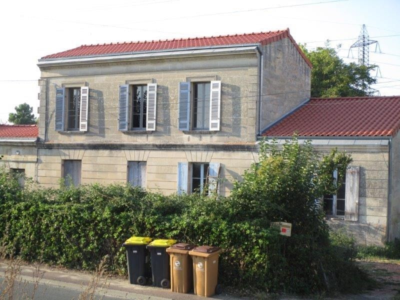 Vente maison / villa St andre de cubzac 138000€ - Photo 1