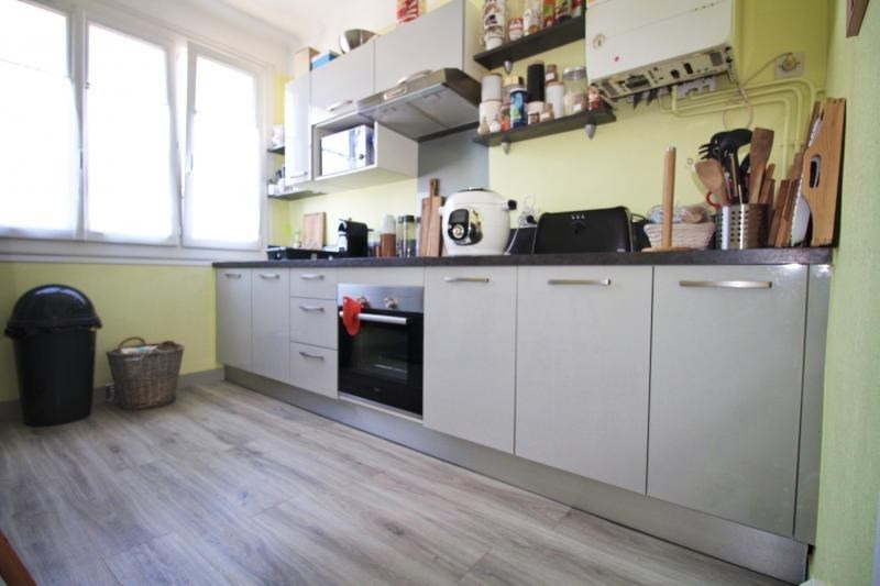 Rental apartment Lorient 555€ CC - Picture 2