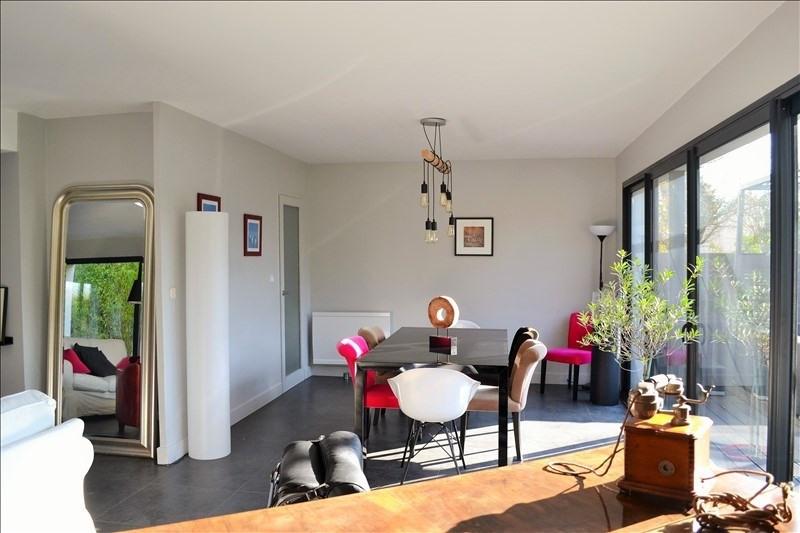 Deluxe sale house / villa Montfort l amaury 799000€ - Picture 7
