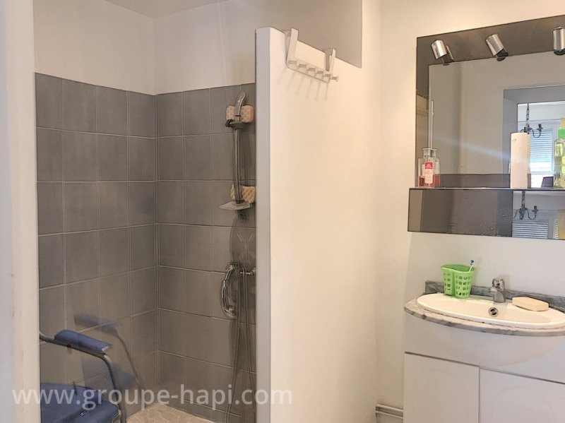 Verkoop  appartement Villeurbanne 235000€ - Foto 5