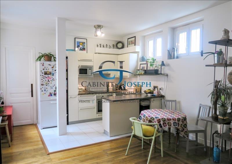 Rental apartment Paris 12ème 1900€ CC - Picture 2