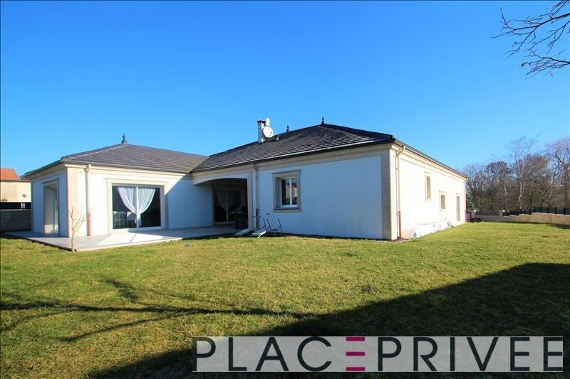 Vente maison / villa Pulnoy 535 000€ - Photo 13