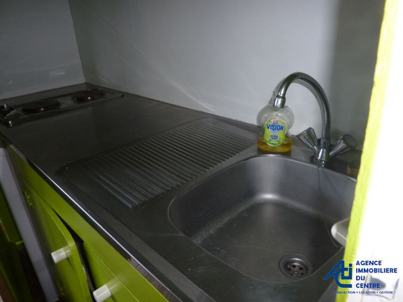 Location local commercial Guern 800€ HC - Photo 5