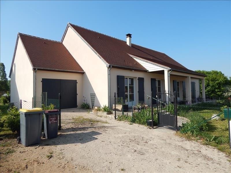 Vente maison / villa Vendôme 168000€ - Photo 6