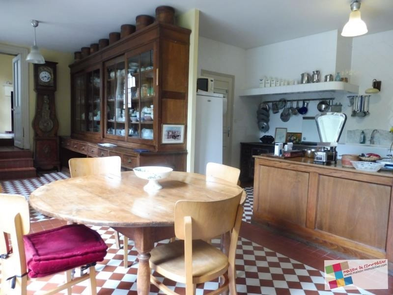 Deluxe sale house / villa Angeac-charente 477000€ - Picture 3