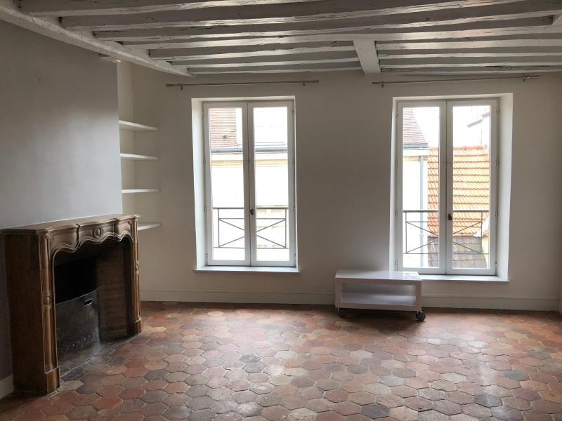 Rental apartment Saint germain en laye 1 450€ CC - Picture 3