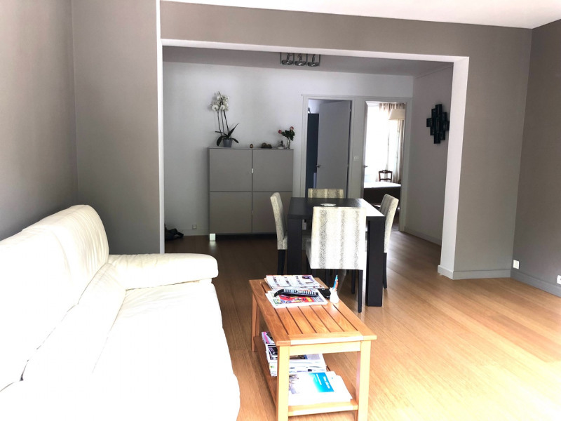 Vente appartement Lambersart 172 500€ - Photo 1