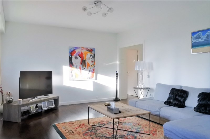 Vente appartement Garches 370 000€ - Photo 1
