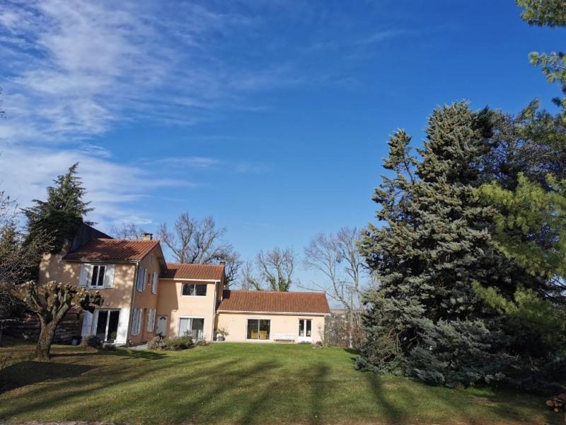 Vente de prestige maison / villa Bourgoin-jallieu 580000€ - Photo 1