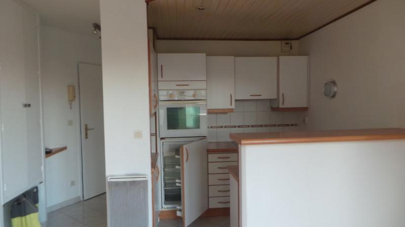 Location appartement Thiais 850€ CC - Photo 5