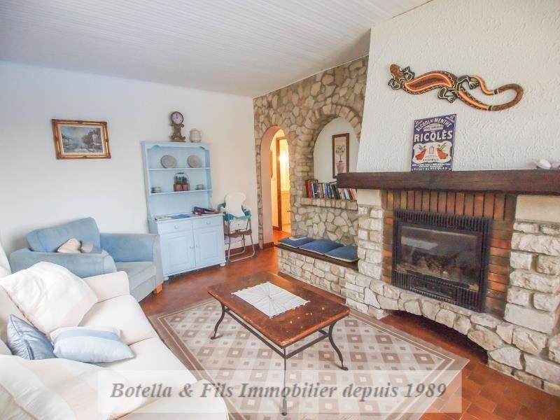 Verkoop  huis Uzes 368000€ - Foto 8