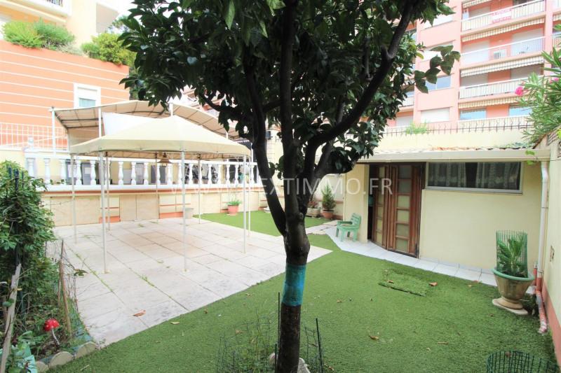 Revenda residencial de prestígio apartamento Menton 551200€ - Fotografia 9