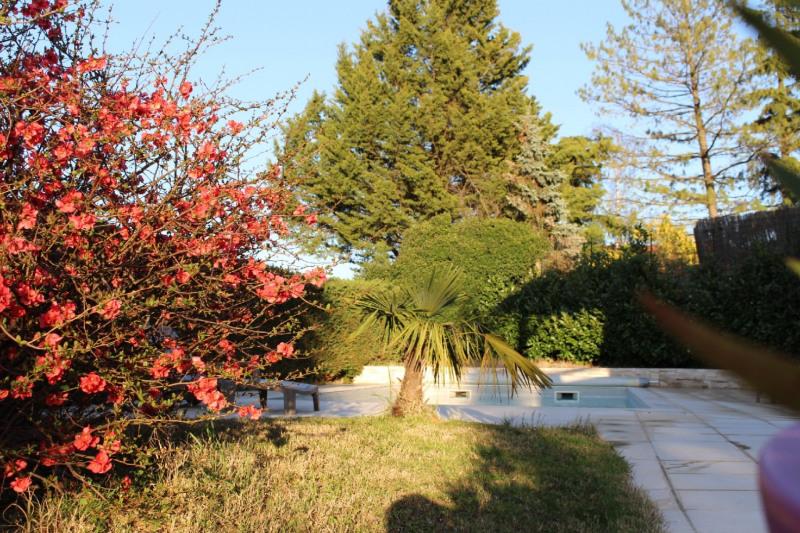 Sale house / villa Vernaison 495000€ - Picture 7
